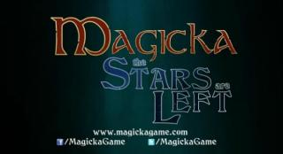 Magicka: The Stars are Left - Ктулху нагрянет зимой!