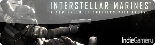 Interstellar Marines, ААА-шутер в твоем браузере