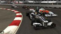 F1 2010-2019
