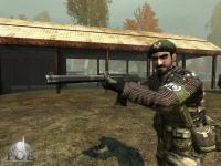 Модификации для Battlefield 2